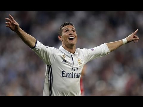 Ronaldo Offside Goal vs Bayern Munich 2-2 (18042017)