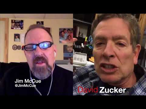 David Zucker Interview: Writer/Director Of Airplane!, Naked Gun, Top Secret