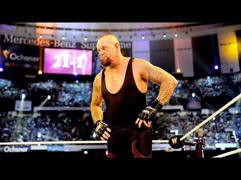 La realida Porque El Hombre muerto Perdio En Wrestlemania 30 Contra Brock Lesnar! Este canal es de dar resultados de RAW, SMACKDOWN, Y LOS PAY-PER-VIEW de la...