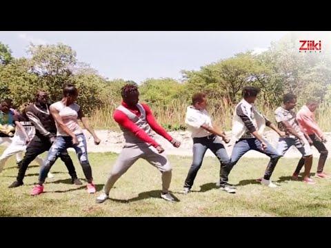 Kumbe Kumbe - Bahati ft Mr Seed (Official Dance Video.)