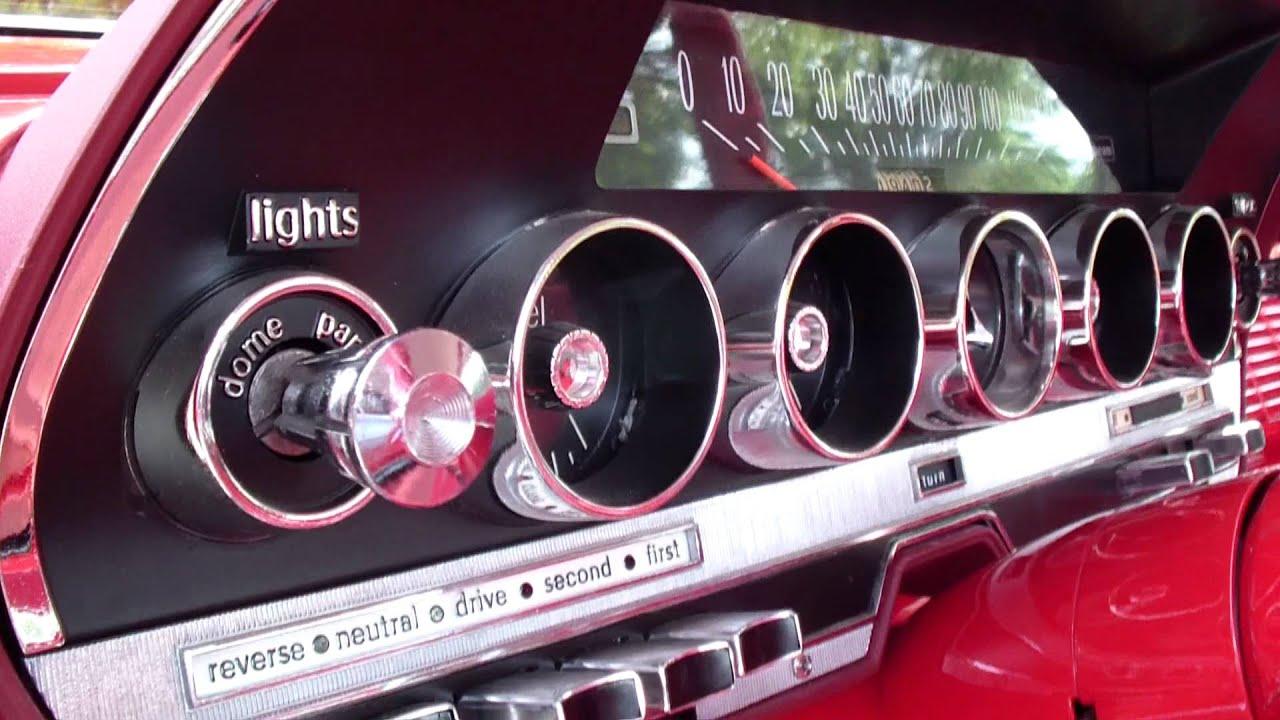 1962 Dodge Dart built by Bob Moser - YouTube