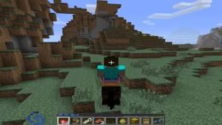 Как приручить лошадь в Minecraft 1.6.1 - 1.6.2