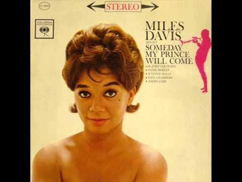 Miles Davis Quintet - Old Folks