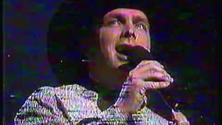 Watch Garth Brooks Somewhere Other Than The Night video