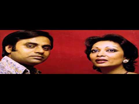 Socha Nahin Achha Bura - Jagjit Singh & Chitra Singh