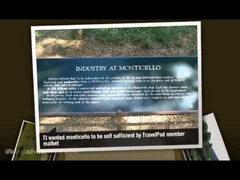 Monticello - Charlottesville, Virginia, United States