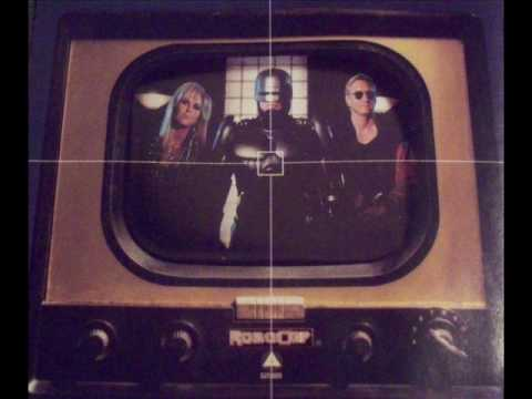 A Future to this Life - Joe Walsh&Lita Ford