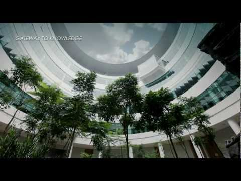 UTHM Library Corporate Video HD