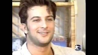 Tarkan'ın 1994 Yılında Evinde Yaptığı Röportaj! NOSTALJİ
