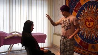 Pranic Healing - Ivan Sanchez Sanergia