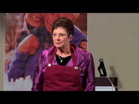 Sex, Dementia, and Humor Part 1. From the keynote address at the Wisconsin ...