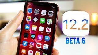 iOS 12.2 Beta 6 Released - I LOVE This!
