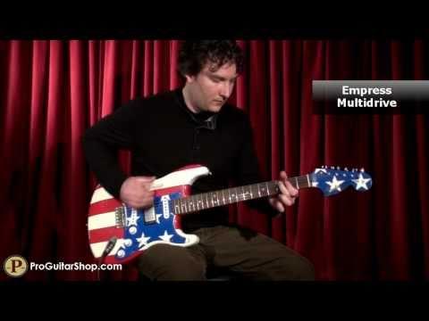 Fender Wayne Kramer Signature Strat