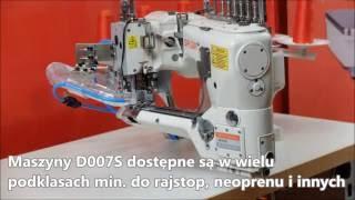 Siruba Autolap D007S-460-02/AK/AW7