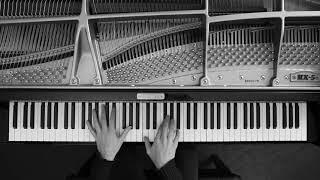 Ryuichi Sakamoto merry Christmas Mr Lawrence Piano