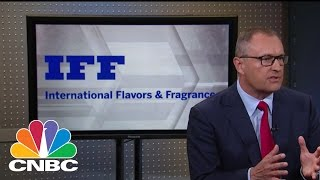 International Flavors Fragrances Inc - Why Invest in