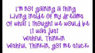 Watch Tynisha Keli Wishful Thinking video