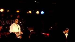 Watch Rustic Overtones The Letter video