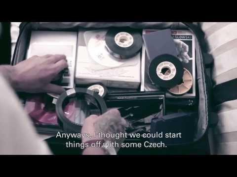 Uppsala International Short Film Festival 2013 – trailer