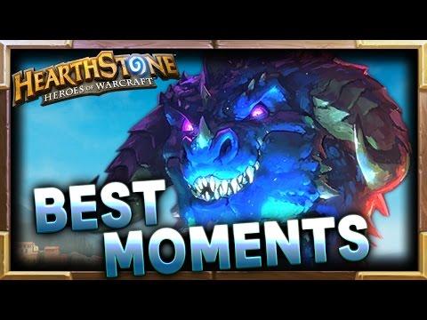 Hearthstone   Best Moments 70