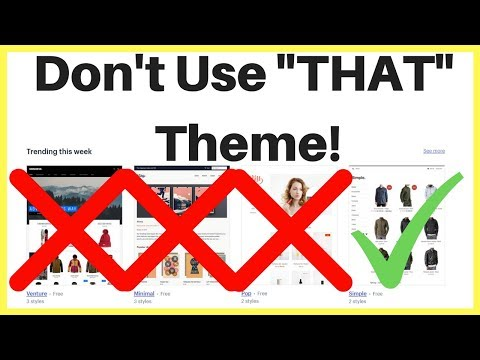 How To Choose The Best Shopify Theme For Your Store