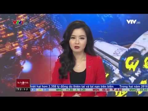 VTV1 Bản tin Tài chính Kinh tế 30 05 2016 | biospring
