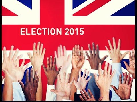 Election Debate at Birmingham City University