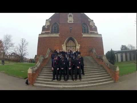 Call Me Maybe Parody (Call Me Mobro) - Bedford School's Movember Campaign