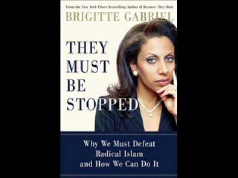 Brigitte Gabriel on Obama