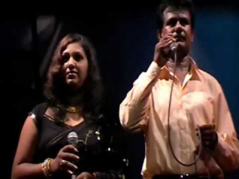 Old Sinhala Songs Musical Show 2010     Pam Kakula Pipi... video