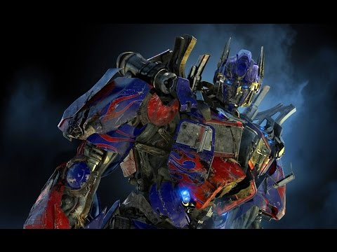 Transformers : Revenge of the Fallen  Gameplay optimus prime sur construction