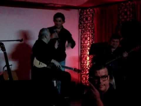 Juan Carlos Salazar y Cheo Hurtado - El Becerrito La Vaca Mariposa)