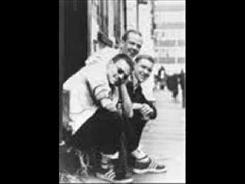 Jimmy Somerville - Need a Man Blues