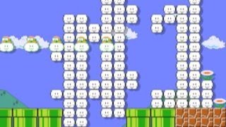 MOST UNDERRATED!!! by Jared ~SUPER MARIO MAKER~ NO COMMENTARY