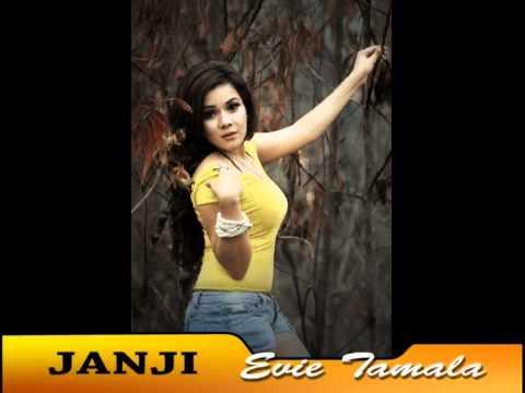 download lagu JANJI, Evie Tamala gratis