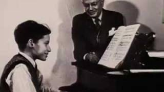 A Scattering Of Seeds: The Music Teacher