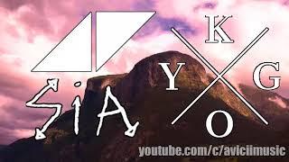 download lagu Avicii & Kygo Ft. Sia Dreamer  New Song gratis