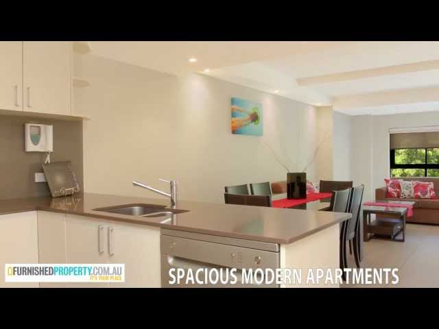 Modern Furnished Apartments - Glebe