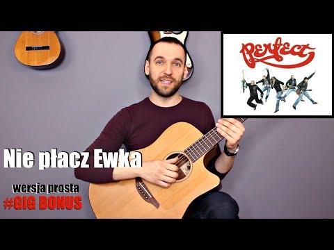 Gitarowy Rekord Guinnessa 2018 - Nie Płacz Ewka - Perfect