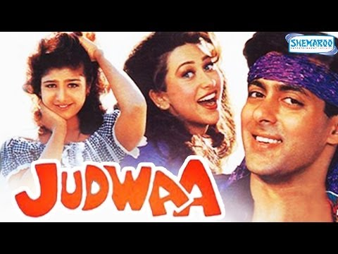 Judwaa - Superhit Comedy Film - Salman Khan | Karishma Kapoor...