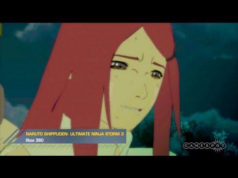 GameSpot Reviews - Naruto Shippuden: Ultimate Ninja Storm 3