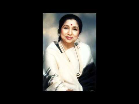 Maine pucha chand se  -  Asha Bhosle