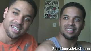 Animal Cuts Weight Loss Supplement Review @hodgetwins