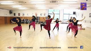 Sri Lankan Traditional Dance -(Hanuma wannama) EP 7