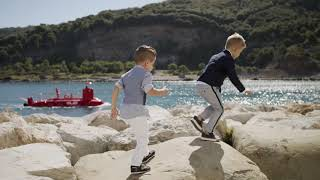 Brums new Spring Summer 2019 Kidswear collection