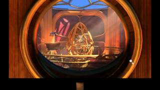 Let's Play Myst III: Exile - Easter Eggs, Glitches, and Other Wanderings