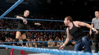 Ups And Downs From Last Night's WWE SmackDown (Dec 6)