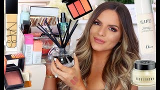 SEPHORA VIB SALE 2018 RECOMMENDATIONS! NEW HOT PRODUCTS YOU NEED!    Casey Holmes