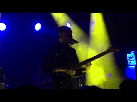"""Slow Sun"" The Maccabees @ The Parish, Austin"