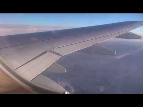 Flight Review: Onboard Croatia Airlines Flight OU495. London Gatwick to Split